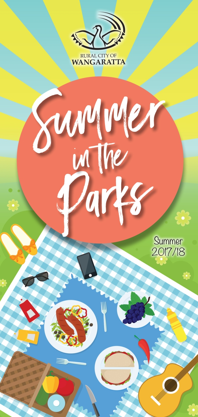 Summer in the Parks_cover